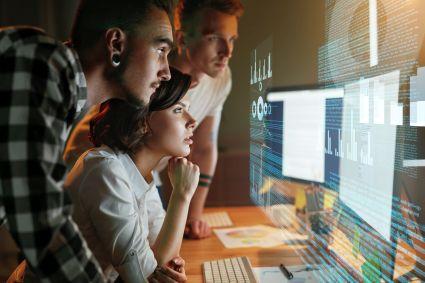Męki firm z rekrutacją specjalistów IT