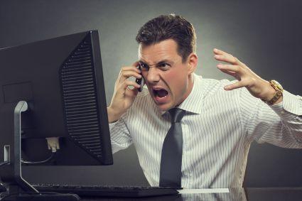 Co piąta polska firma straciła dane
