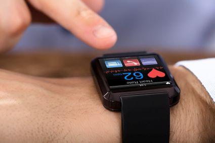 Masowe naruszenie patentów na wearables?