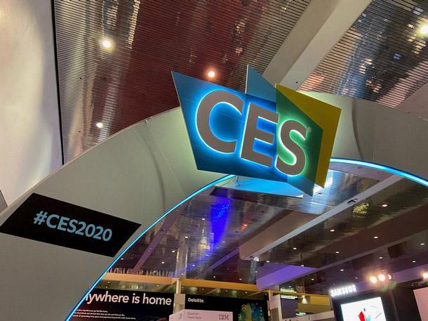TOP 10: najważniejsze trendy na CES 2020