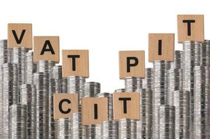 Ważne zmiany w podatkach od 1 stycznia 2020 r.