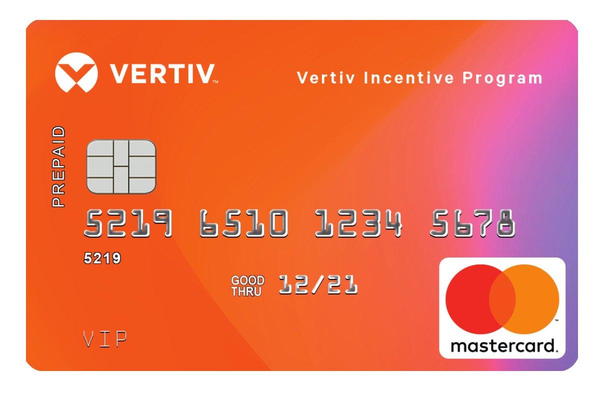 Vertiv Incentive Program: program motywacyjny, który nagradza twoją codzienną pracę