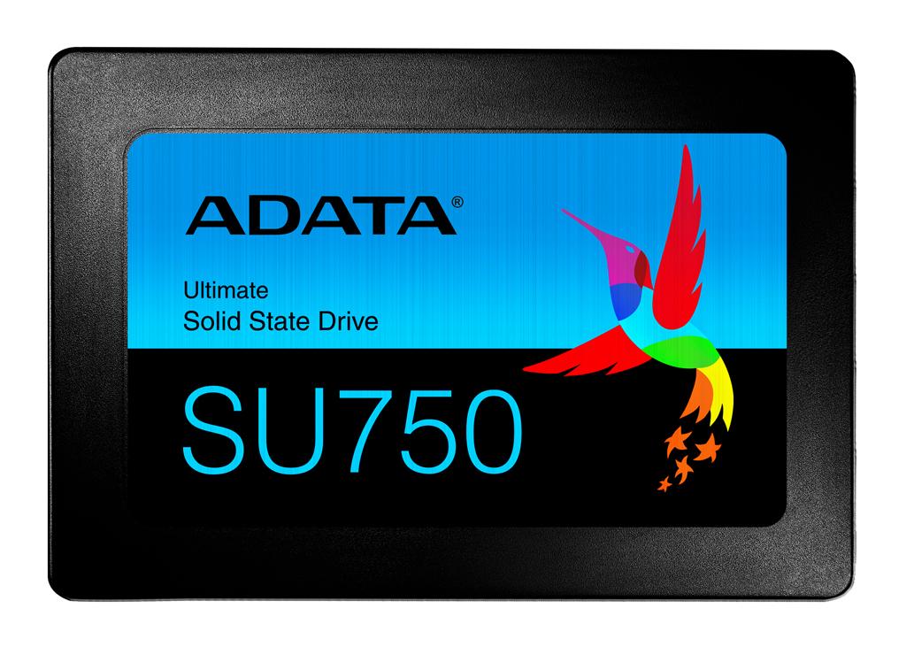 Dyski SSD gotowe na AI i Big Data