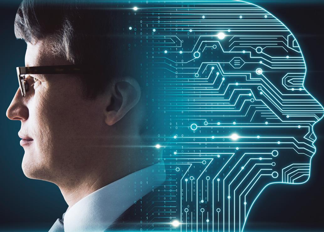 Sztuczna inteligencja na wyciągnięcie ręki