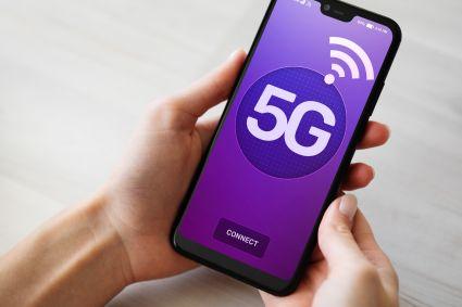 Ruszyła budowa sieci 5G w Polsce