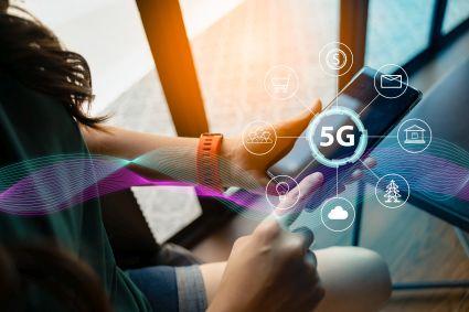UKE: rusza aukcja na 5G, 1,8 mld zł na wejście