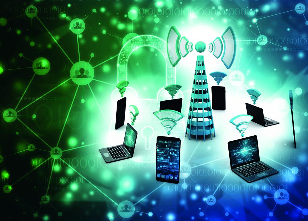 Bezpieczna i szybka komunikacja