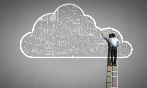 Raport: MŚP bezpieczne w chmurze