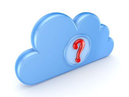 Chmura: dlaczego to takie trudne?