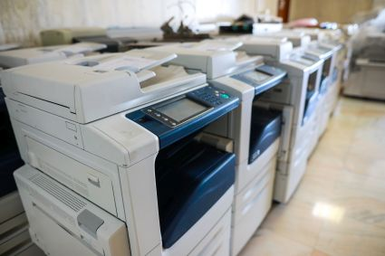 Policja: 25 mln zł na drukarki