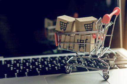 20 proc. kupuje elektronikę online