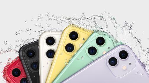 Epidemia koronawirusa zagraża dostawom iPhone'ów