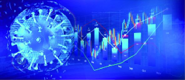 Epidemia i trendy na rynku