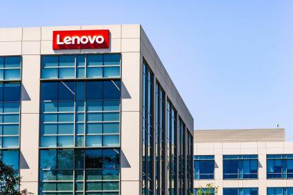 Lenovo zapowiada strategiczne partnerstwo