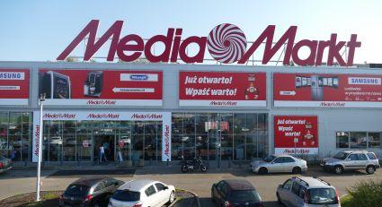 Właściciel Media Markt prosi o państwową pomoc