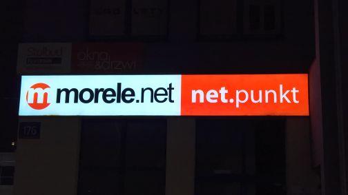 Znikają punkty odbioru Morele.net