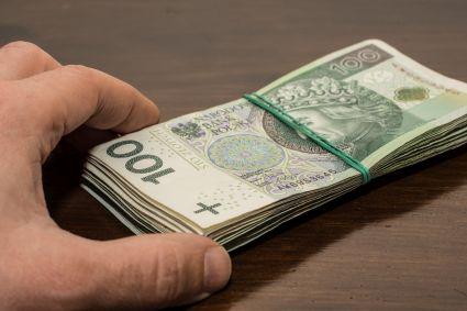 Zarobki IT: mit krociowych wynagrodzeń