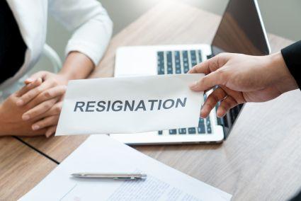 Rezygnacja w zarządzie MCI