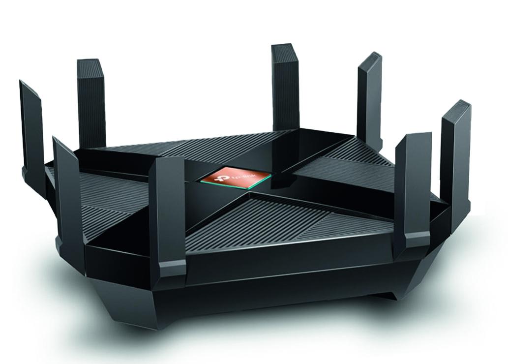 TP-Link: czas na Wi-Fi 6, czyli sieć nowej generacji