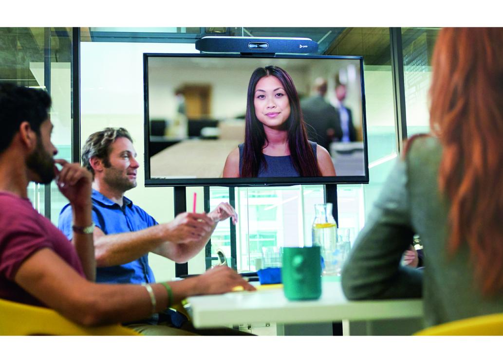 Poly Studio X: multimedialne rozwiązania wideokonferencyjne do małych i średnich sal