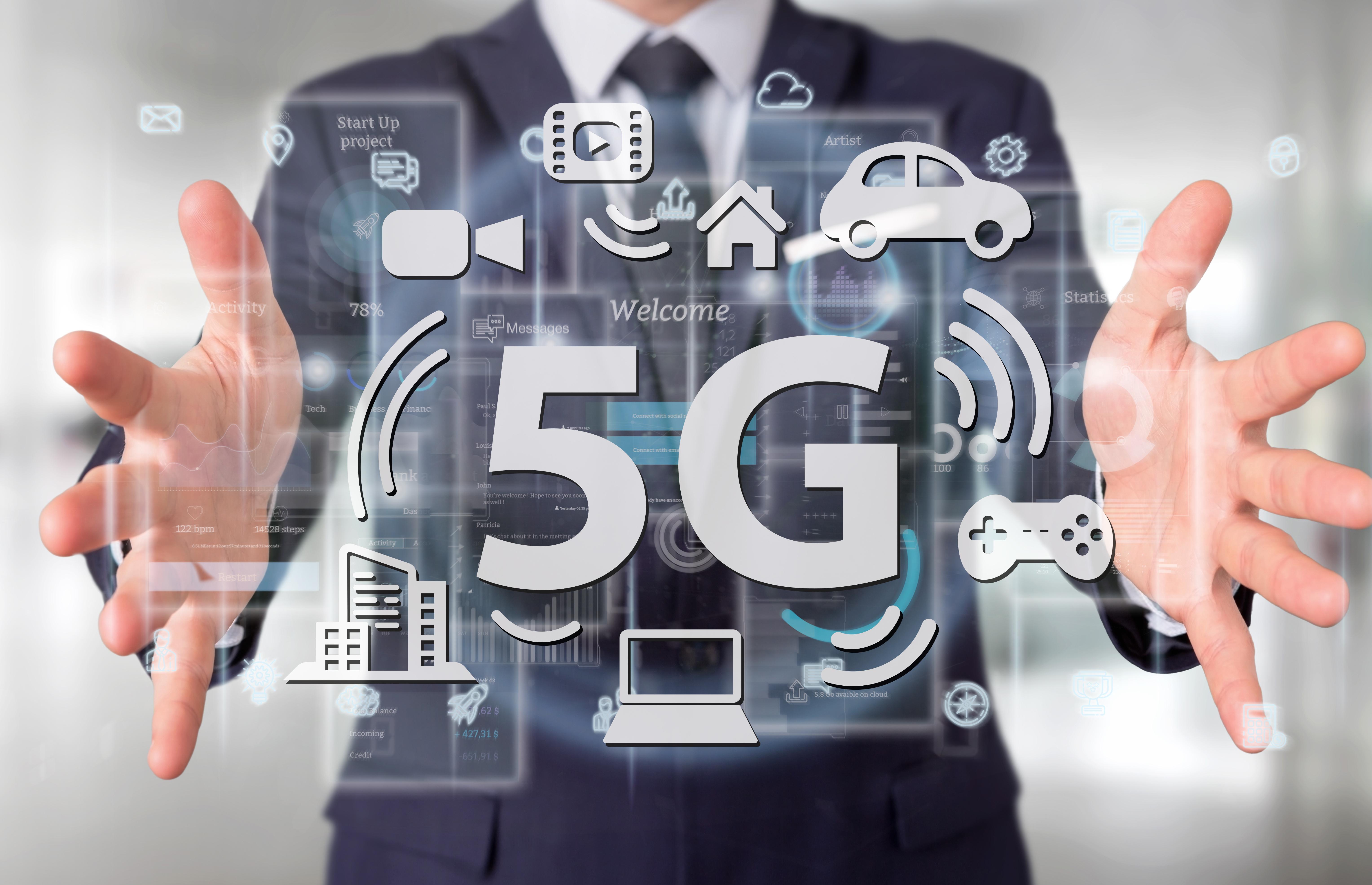 Samsung nadal wierzy w 5G i półprzewodniki
