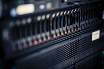 Dell, HPE, NetApp w dół na rynku storage'u