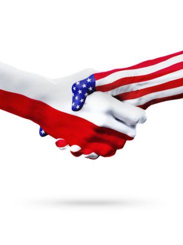 Polska spółka tworzy joint venture w USA