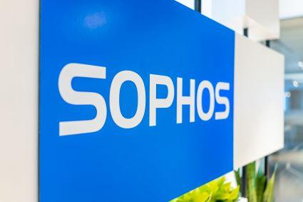 Sophos kupiony za 3,9 mld dol.