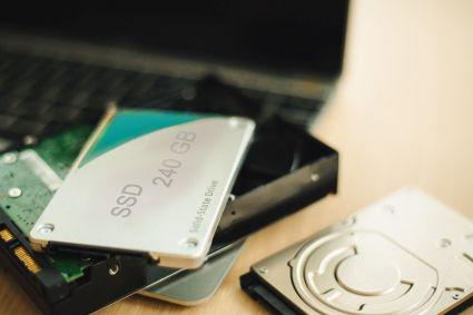SSD i DRAM: będzie drożej