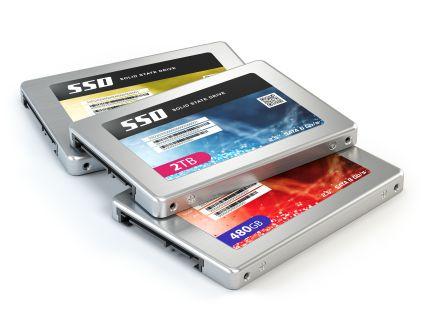 Covid-19 buja cenami SSD
