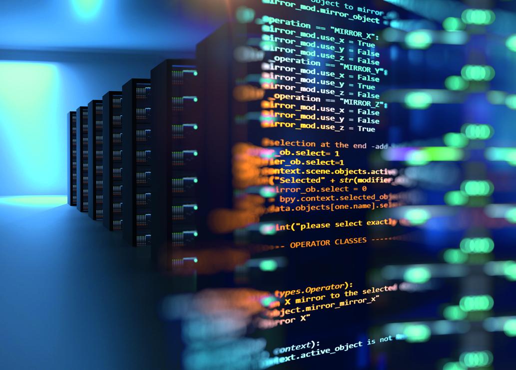 Gdzie sprzęt się bije tam…oprogramowanie korzysta