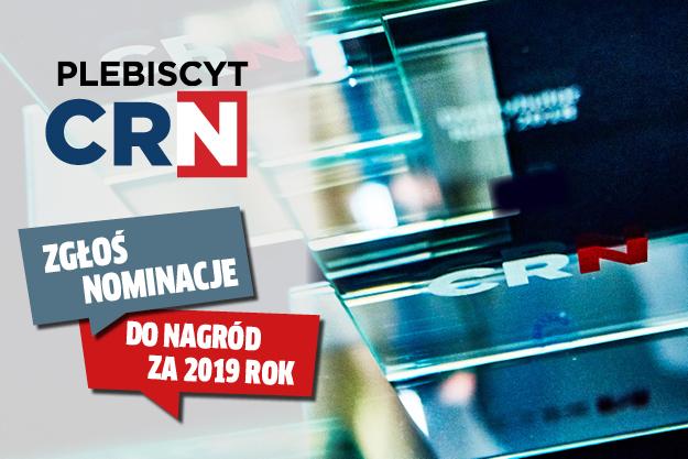 Zgłoś nominacje do Plebiscytu CRN do 16 marca
