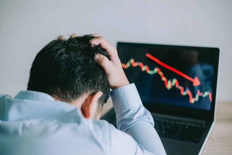 Spadek na globalnym rynku komputerów