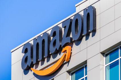 Amazon: 2,2 mld zł przychodów w Polsce