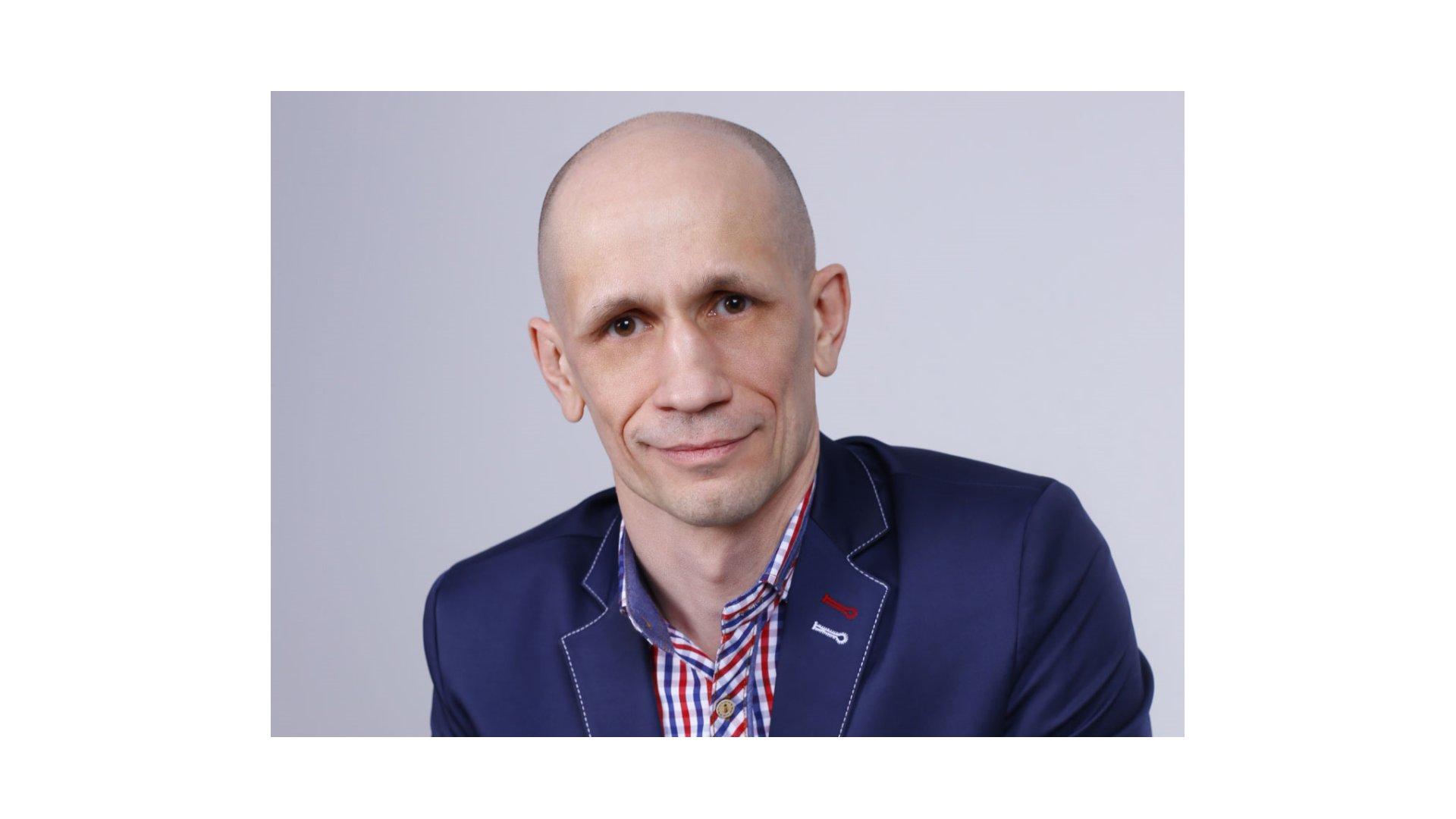 Andrzej Bugowski opuszcza Tech Datę