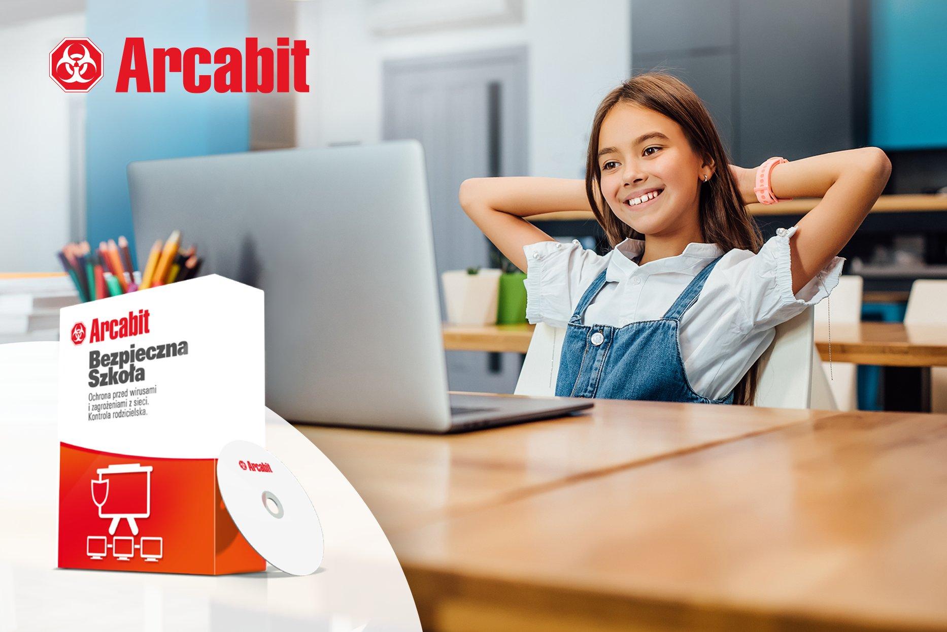 Arcabit – Zdalna Szkoła Plus