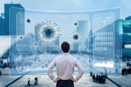 50 proc. firm ICT spodziewa się negatywnych skutków wirusa
