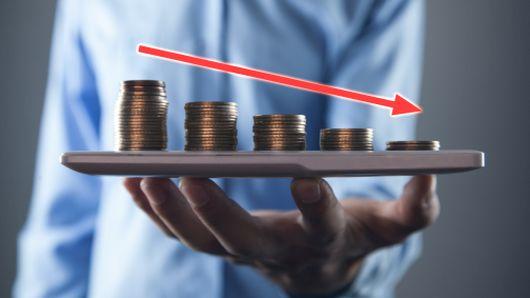 Firmy porzucą projekty IT, aby obniżyć koszty