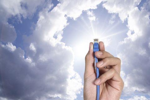 Cisco zacieśnia więzy z chmurowym gigantem