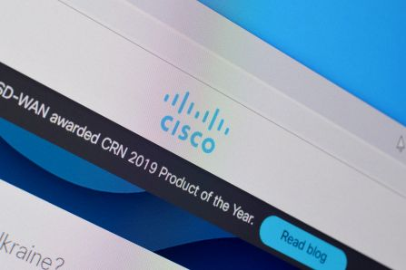 Cisco kupuje Tysiące Oczu