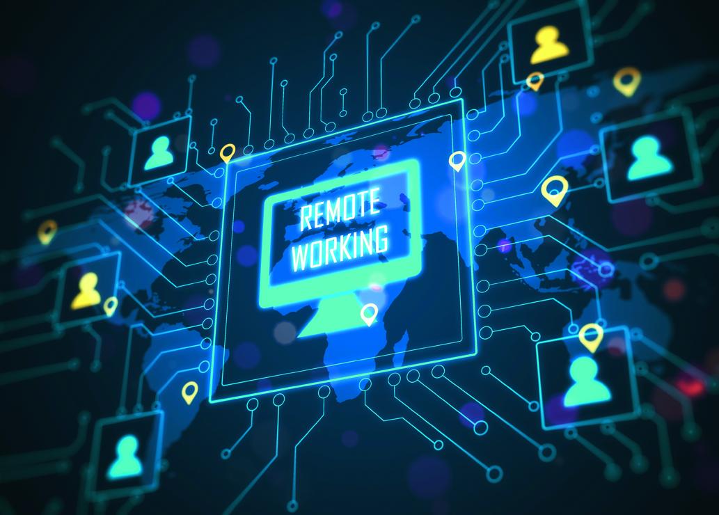 Citrix: telepraca ratuje biznes