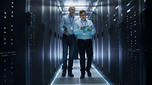Polskie firmy wolą trzymać dane w kraju