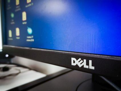 Dell korzysta na pracy zdalnej