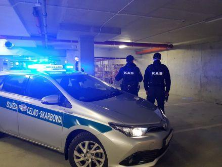 Prezes aresztowany ws. wyłudzeń VAT