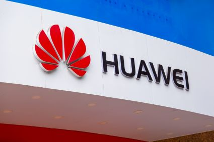 Huawei: 12 mld dol. utraconej sprzedaży