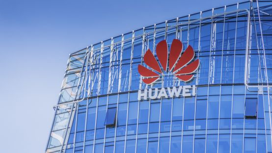 USA zaostrzą sankcje wobec Huawei