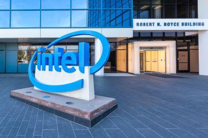 Intel odcina część aktywów