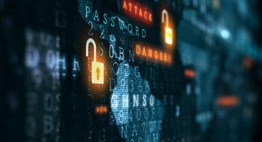 Kradzież danych sędziów i prokuratorów