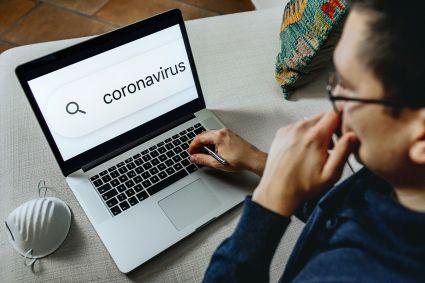 Covid-19: firmy nie są gotowe na cyfryzację