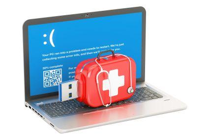 Serwis: Windows 10 powodem większości problemów